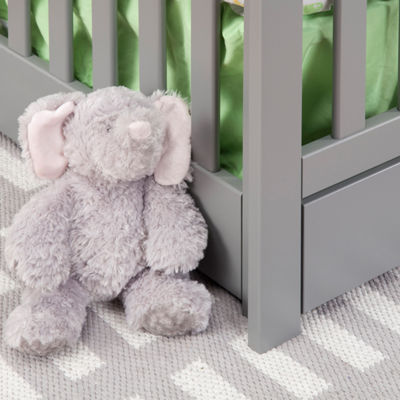 Carter's Colby 4-in-1 Convertible Crib w/ Trundle Drawer