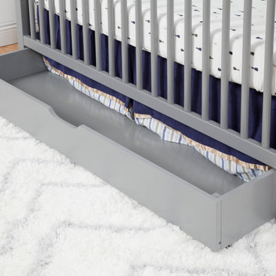 Carter's Under Crib Trundle Drawer