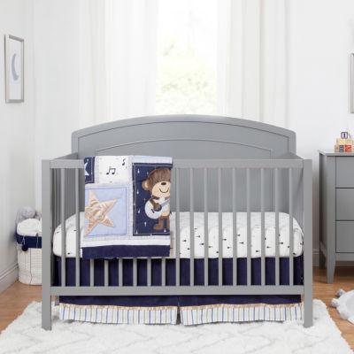 Carter's Kenzie Convertible Baby Crib