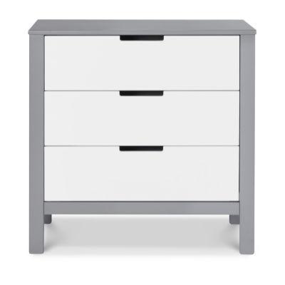 Carter's Colby 3-Drawer Nursery Dresser
