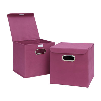 Neu Home Drawer with Lid Set of 2