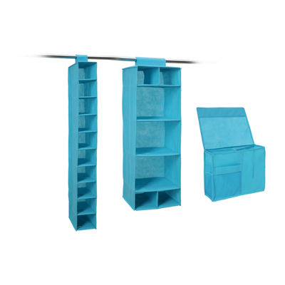 Neu Home 3-Pc. Combo Closet Storage