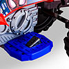 Kid Trax Marvel Spider-Man 12Volt ATV Quad Electric Ride-on