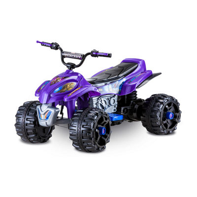 KidTrax Marvel Guardians of the Galaxy 12Volt ATV Quad Electric Ride-on