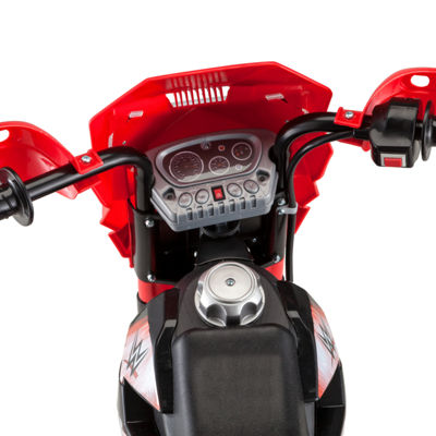 Kid Trax WWE 6 Volt Motorcycle Electric Ride-on