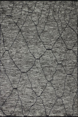 Marcela 100% Wool Hand Knotted Area Rug