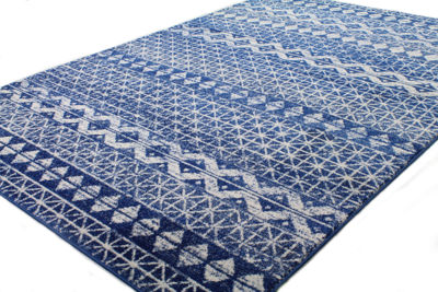 Nailah Machine Made Area Rug