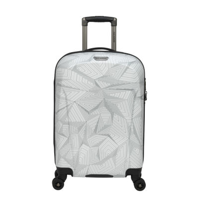 Ricardo Beverly Hills Spectrum 20 Inch Hardside Luggage
