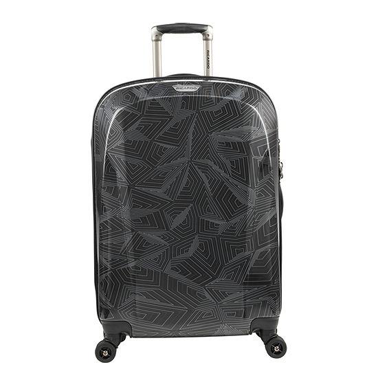 Ricardo Beverly Hills Spectrum 24 Inch Hardside Luggage