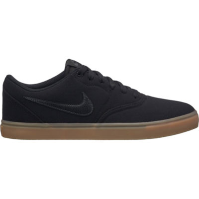 Nike Check Solar Canvas Mens Skate Shoes