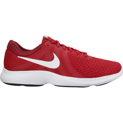 Nike Revolution 4 Mens Lace-up Running Shoes