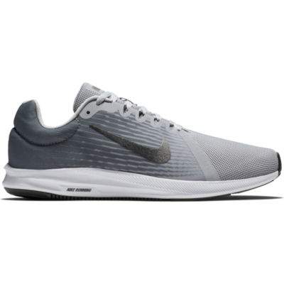 Nike Downshifter 8 Mens Lace-up Running Shoes