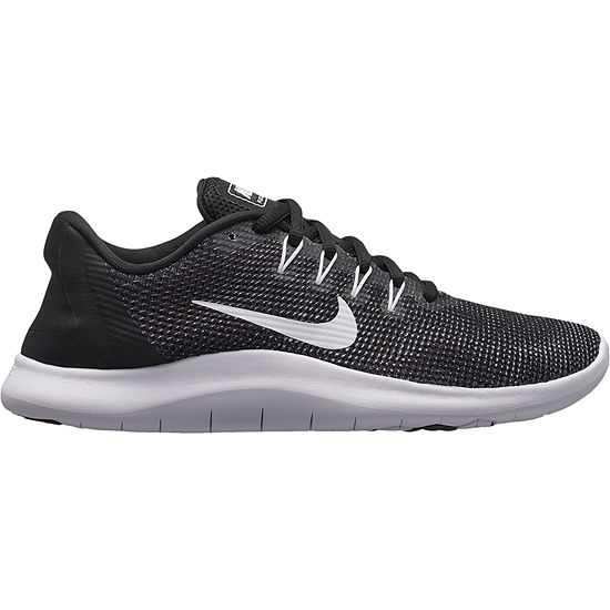 Nike Flex Womens Lace-up Running Shoes