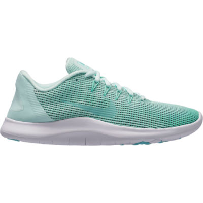 Nike Flex 2018 Womens Running Shoes Lace-up