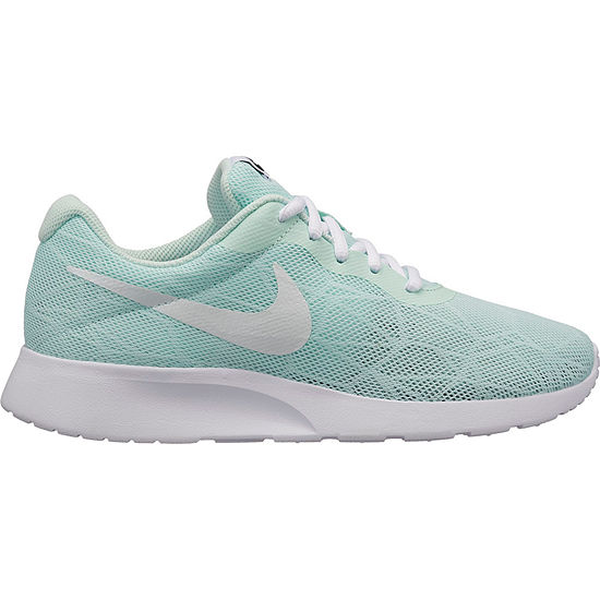 Nike Tanjun Premium Women Running Shoes Lace-up