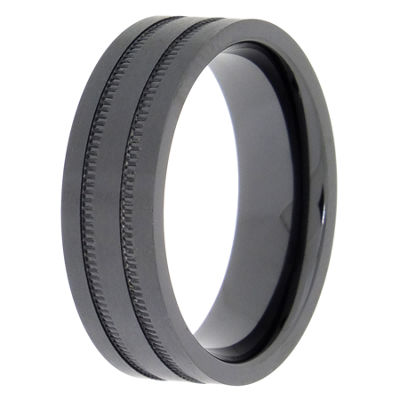 Mens 2mm Band