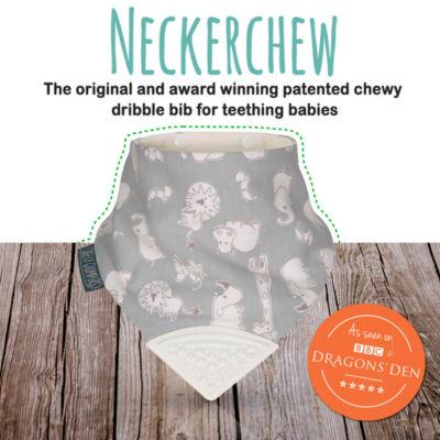 Kalencom Cheeky Chompers Neckerchew Unisex Bib