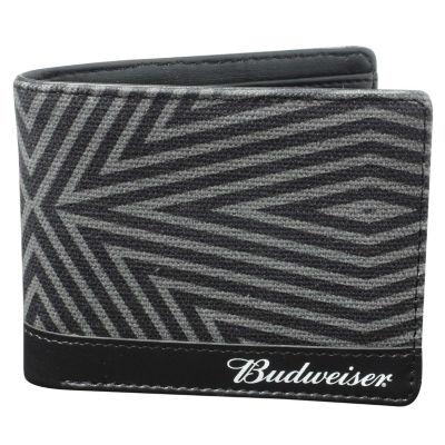 Buxton Budweiser Mens Wallet