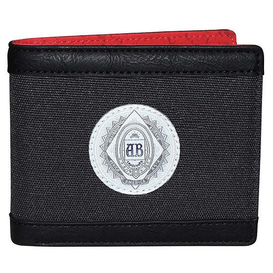 Budweiser® Slim Fold Wallet