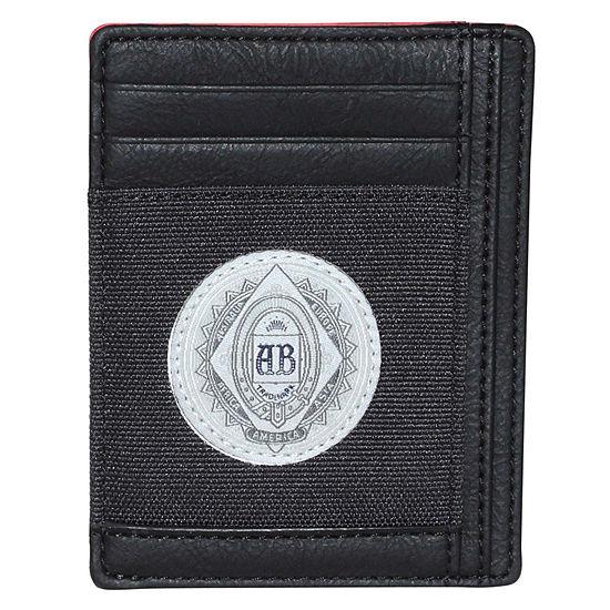 Budweiser® Getaway Front Pocket Wallet