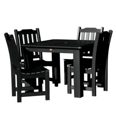 Highwood® Lehigh 5-pc. Square  Dining Set