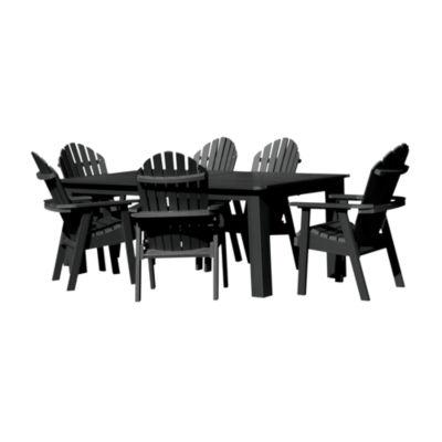 Highwood® Hamilton 7-pc. Rectangular Dining Set