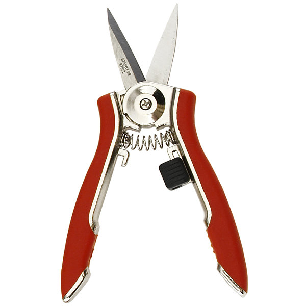 Dramm 10-18021 Red Stainless Steel Compact Shear