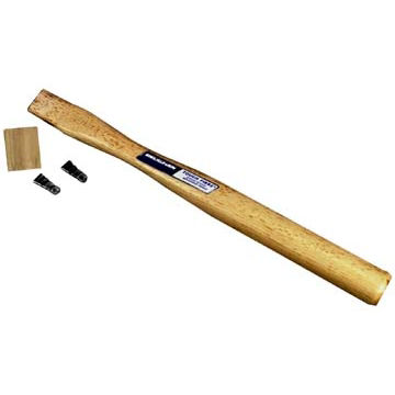 "Vaughan 643-01 16-1/2"" Hickory Hatchet ReplacementHandle"""