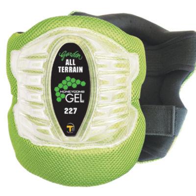 Tommyco GAR227 Honeycomb Gel Knee Pads