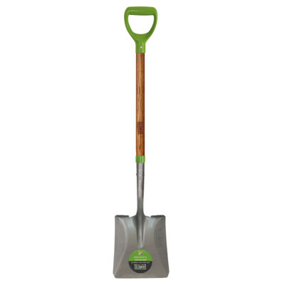 "Ames 2535900 5"" L X 9.75"" W X 42.5"" H D-handle Transfer Shovel"""