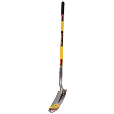 "Seymour-Structron S702 89185 48"" Fiberglass HandleTrenching Shovel"""