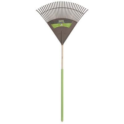 "Ames 2915712 30"" Poly Leaf Rake"""