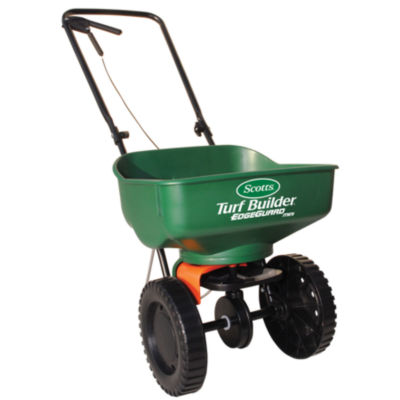 Scott's 76121 Turf Builder¨ EdgeGuard¨ Mini Spreader