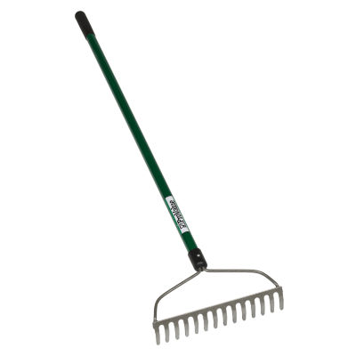 """Seymour 42364 14"""" Forged Bow Rake With 14 Tines"""""""