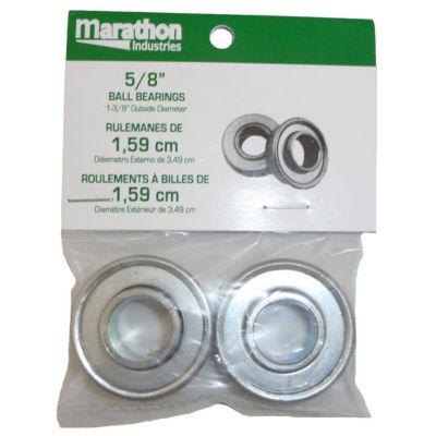 "Marathon 60001 5/8"" Ball Bearings 2 Count"""