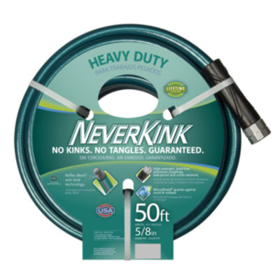 """Apex 5/8"""" Blue And Green Heavy Duty Hose"""""""