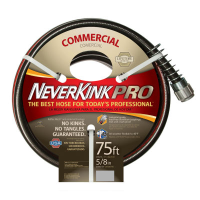 "Apex 5/8"" Commerical Duty Pro Hose"""