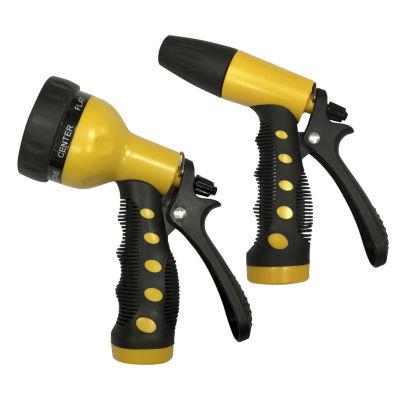 Centurion 846 7 Pattern Lightweight Spray Nozzle 2Piece Set