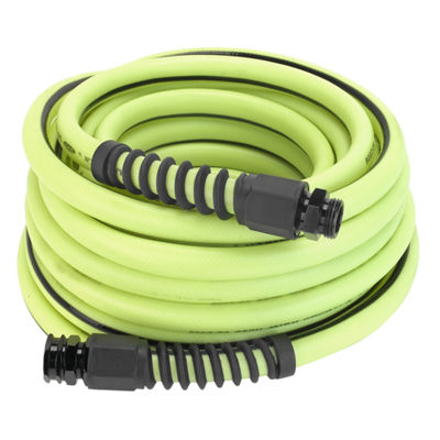 "Flexzilla HFZWP550 5/8"" x 50' Flexzilla Pro Waterhose with 3/4"" GHT"""