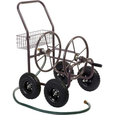 Liberty Garden 871 Four Wheel Push Hose Cart