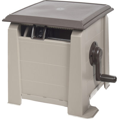 Never Leak 2398800 175' NeverLeak Hose Cabinet
