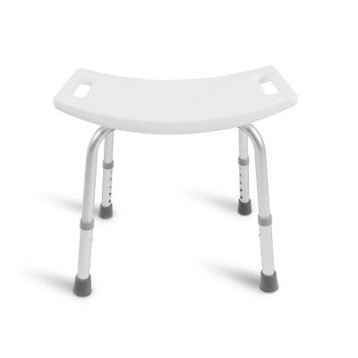 Dmi Tool-Free Bath And Shower Chair - Shower Stool