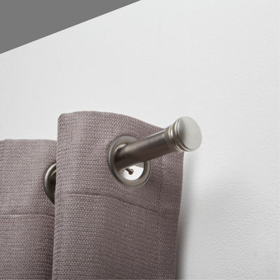 JCPenney Home Mix & Match 1 IN Curtain Rod