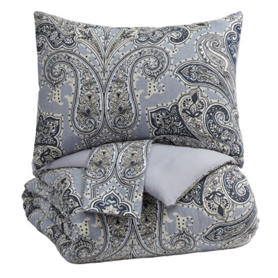 Signature Design by Ashley® Susannah 3-Piece Comforter Set