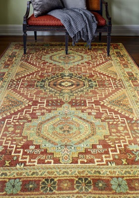 Westminster Machine Made Area Rug