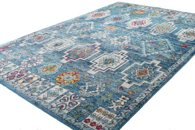Gilbert Machine Made Area Rug
