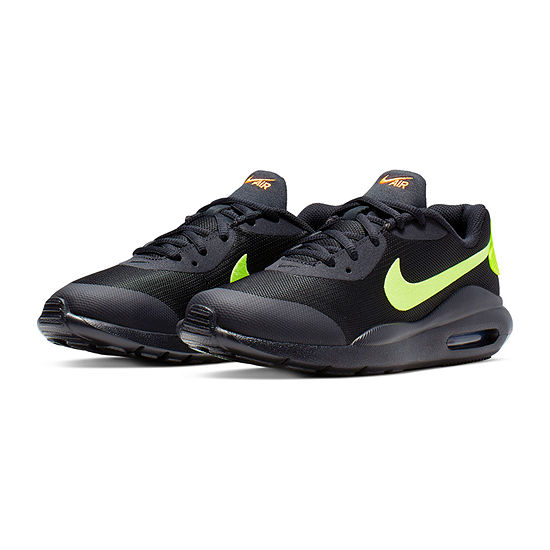 Nike Air Max Oketo Big Kids Boys Sneakers Lace-up