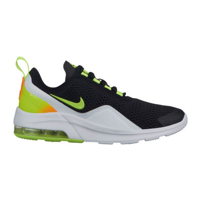 Nike Nk Air Mx Mtn 2 Gs Big Kids Boys Sneakers Lace-up