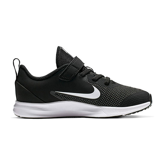Nike Nk Dwnshftr 9w Psv Little Kids Boys Sneakers Lace-up Wide Width