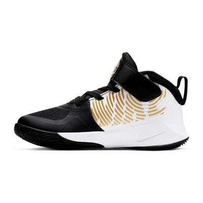 Nike Nk Hustle D9 Little Kids Boys Sneakers